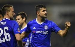 Diego Costa, Pedro giúp Chelsea thắng 2-0 ở cúp FA
