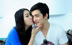 Chồng trẻ viết đơn ly hôn Phi Thanh Vân