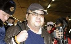 Xác định danh tính 4 nghi phạm Triều Tiên trong vụ giết Kim Jong-nam