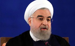 """Iran: Việc cô lập Qatar là """"không thể chấp nhận được"""""""