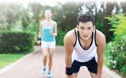 Những cách tập thể dục nguy hại có thể khiến bạn yếu hơn