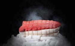 Tại sao miếng thịt bò giá có hơn 100 triệu mà vẫn cháy hàng?