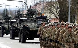 """Thắng lớn ở Syria, Nga coi NATO chỉ là """"hổ giấy""""?"""