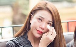 Trà Ngọc Hằng nghẹn ngào tiết lộ nỗi ám ảnh suốt 2 năm vì phá thai theo ý chồng sắp cưới