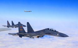 """Tuyên bố tập trận chống tên lửa từ """"nước thứ ba"""": Cả Nga và TQ phải e sợ Triều Tiên?"""