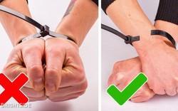 Ai cũng cần bỏ túi ngay 5 kỹ năng này để phòng khi bất trắc xảy ra