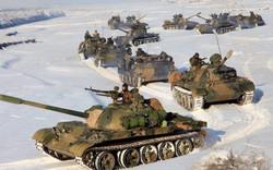 Trang bị lạc hậu đến không ngờ của Quân đội Trung Quốc