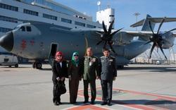 """C-295 là chưa đủ: Quốc gia thứ 2 ở ĐNÁ """"lặng lẽ"""" chi 2 tỷ USD  mua máy bay vận tải A-400M"""