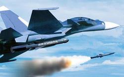 Ấn Độ thử thành công BrahMos từ Su-30MKI: Cặp đôi hoàn hảo diệt tàu chiến trong nháy mắt