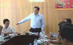 Ông Huỳnh Đức Thơ: CA sẽ làm rõ có hay không người đứng sau vụ nhắn tin đe dọa
