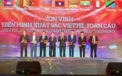 Viettel tôn vinh cá nhân xuất sắc toàn cầu với giải thưởng 1 tỷ đồng
