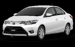 """Mẫu xe hơi bán """"chạy"""" nhất tại thị trường Việt Nam có giá bao nhiêu?"""