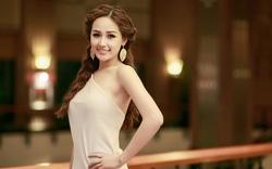 Hoa hậu Mai Phương Thúy: Bạn trai thuộc dạng hot, không hiểu sao lại để ý đến Thúy nữa!