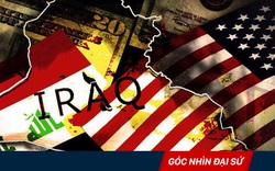"""Hàng nghìn tỷ USD của Mỹ không """"mua"""" được tình yêu của người Iraq và ngăn họ đến với Nga"""