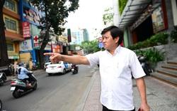 """Muốn biến trung tâm Sài Gòn thành Singapore thu nhỏ, không thể làm kiểu """"bắt cóc bỏ đĩa"""""""