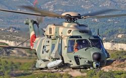 Khám phá sức mạnh trực thăng đa dụng tối tân nhất châu Âu
