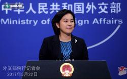 """Chính phủ Trung Quốc phản ứng trước tin Bắc Kinh """"bắt và giết"""" 20 điệp viên Mỹ"""