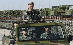 Đối đầu Trung-Ấn: Vì ông Tập Cận Bình, Trung Quốc sẽ khó lòng khai chiến với Ấn Độ?