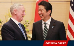 """Nhật, Hàn: Đồng minh """"cùng sống chết"""" với Mỹ cũng có lúc phải tìm cách tự cứu mình"""