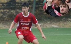 Bi kịch Harry Potter và cái bóng khổng lồ đè nặng U23 Việt Nam