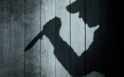 """Người đàn ông chém chết """"vợ hờ"""" vì bị đuổi ra khỏi nhà"""