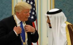 """Vụ nhà báo Khashoggi: Mỹ sẽ nhẹ tay với Ả Rập Saudi vì đã có """"dê tế thần"""" hy sinh chịu báng"""