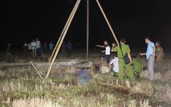 Khởi tố vụ 4 công nhân bị điện giật tử vong khi dựng cột viễn thông