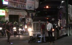 Trên đường về phòng, nam công nhân gặp nạn tử vong thương tâm