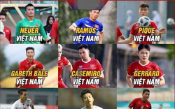 """Fan Đông Nam Á phát bực về bản """"siêu sao hóa"""" quá đà ĐT Việt Nam"""