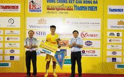 Thầy Quang Hải từ chối ghế HLV trưởng U21 Việt Nam vì lý do đặc biệt