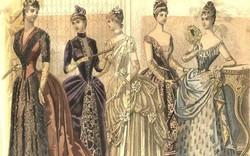 Hậu quả tai hại của chế độ giảm cân bằng... sán dây dưới thời Victoria