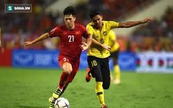 Ai sẽ thay thế Đình Trọng ở VCK Asian Cup 2019?