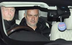 Nghi vấn Pogba chế giễu Mourinho rồi vội vàng phi tang bằng chứng