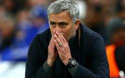 """Những ngày cuối cùng thê thảm của """"cuộc tình"""" Mourinho-Man United"""
