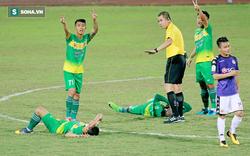 Màn trình diễn bất ngờ của Quang Hải ở sân chơi V.League