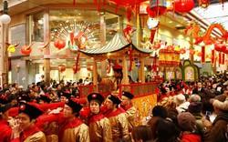 Những lễ hội truyền thống Nhật Bản chỉ diễn ra ở Kyushu
