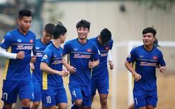 Cặp trung vệ nào cho ĐT Việt Nam ở trận đấu với Jordan?