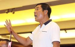 Vụ sếp bóng đá Việt văng tục: Vì đâu nên nỗi?