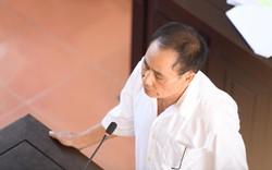 Người nhà nạn nhân xin giảm án cho Sơn và Quốc, muốn kẻ có tội phải ra tòa
