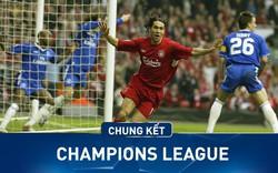 """Bí ẩn """"bàn thắng ma"""" của Liverpool khiến Mourinho cả đời uất hận"""