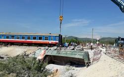Tạm giữ hình sự 2 nhân viên gác chắn trong vụ tai nạn đường sắt ở Thanh Hóa