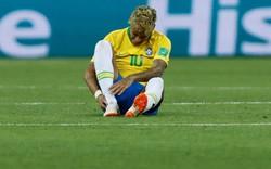 """Sau trận cầu bị """"chặt chém"""" không thương tiếc, Neymar lỡ cuộc gặp Costa Rica?"""