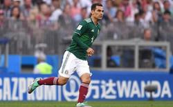"""World Cup 2018: """"Đại ca"""" ĐT Mexico bị cấm uống nước do nằm trong """"danh sách đen"""" của Mỹ"""