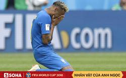 World Cup 2018: Neymar đã khóc, vậy Messi có nước mắt không?