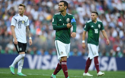 """Rafael Marquez và """"vận son"""" đi cùng năm tháng với Mexico"""