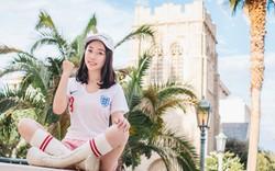"""Trước đại chiến, Tam sư bất ngờ được người đẹp châu Á """"tỏ tình"""""""