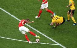 """Lukaku bỏ cuộc sớm, Harry Kane sẽ phải """"cúi đầu"""" nhận giải Vua phá lưới?"""