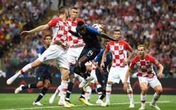 """Phát hiện lý do Perisic """"chơi bóng chuyền"""" khiến Croatia phải nhận phạt đền?"""
