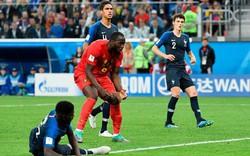 """Fan ngỡ ngàng khi tiền đạo """"mất tích"""" Lukaku được trao Quả bóng đồng World Cup 2018"""