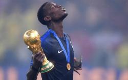 """Pogba đã """"truyền lửa"""" cho đồng đội trước trận chung kết World Cup 2018 thế nào?"""